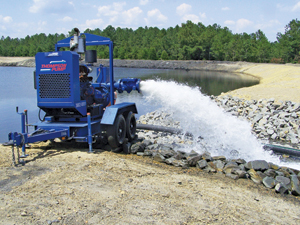Dewatering pumps and considerations trenchless technology magazine construction dewatering is a common occurrence on construction sites rainwater and groundwater are often trapped within the excavation and this water must sciox Gallery