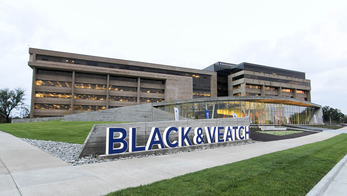 Black & Veatch Headquarters