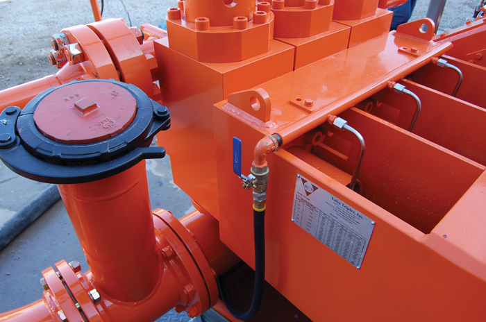 Extend the Life of Your Mud Pump and Its Components