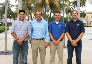 Hayward Baker Expands In Florida