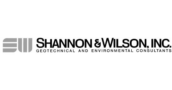 Shannon & Wilson Logo