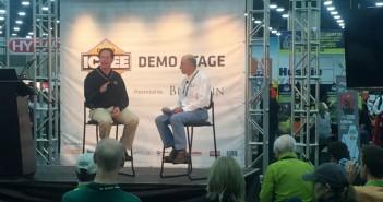 Bernie Krzys Jason Andringa Interview