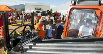 ditch witch International Customer Day