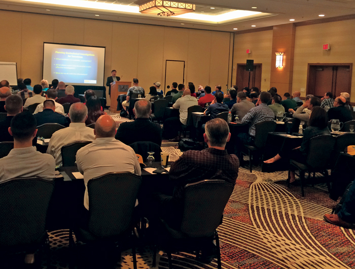 Second-year sellout endorses HDD industry's desire to learn, grow