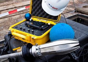 Pure Technologies SmartBall