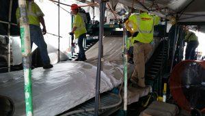 Kenny construction CIPP