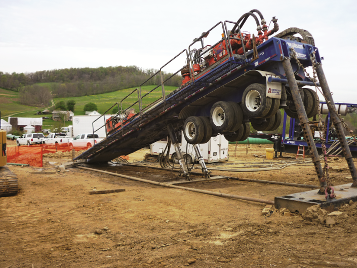 HDD and the Oil and Gas Pipeline Sector: A Trenchless Technology Q&A