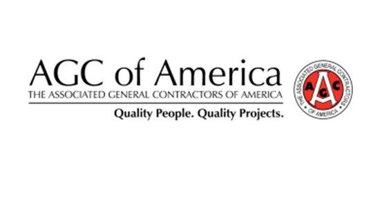 AGC of America Logo