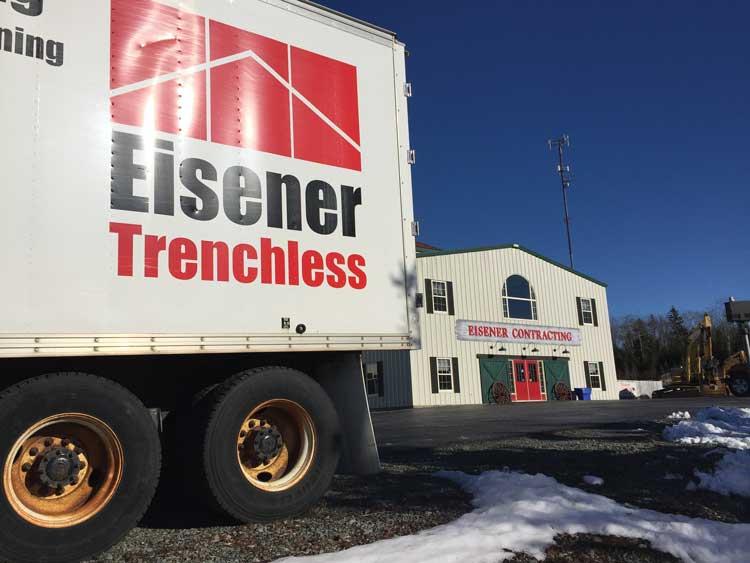 Eisener Contracting