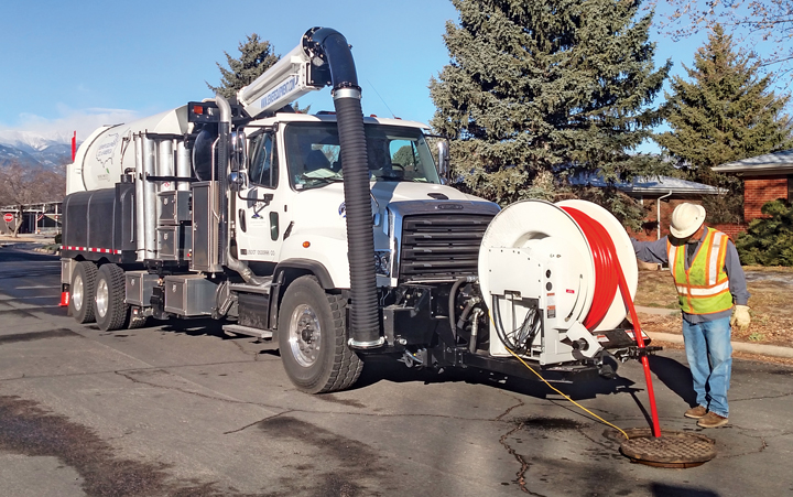 Colorado Springs Utilities Takes Proactive Approach To
