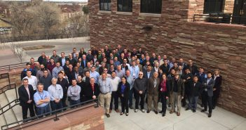 2017 Microtunneling Short Course Group Shot