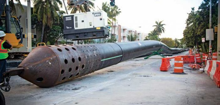 Directional Drilling in Miami