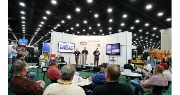 ICUEE 2017 Auction Under Way