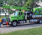 Madison, Wisconsin, Keeps Its Pipes Clean with Jet-Vac Combo Systems