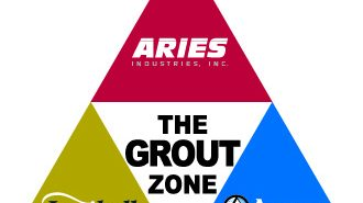 Grout Zone Logo