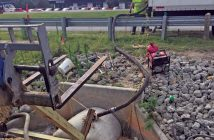 culvert relining Am-Liner East