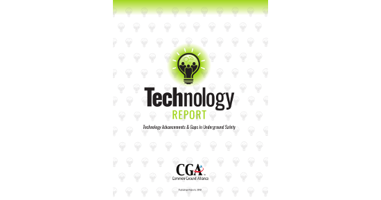 CGA Technology Report 2018