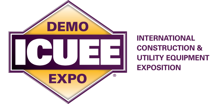 ICUEE 2019 Logo