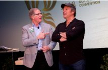 DCA Mike Rowe Darden