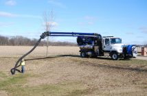 Vactor RDB 1015 Launch