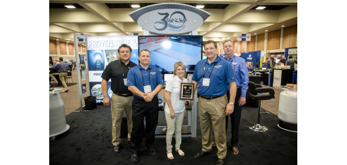 Raven Lining Systems 30th Anniversary