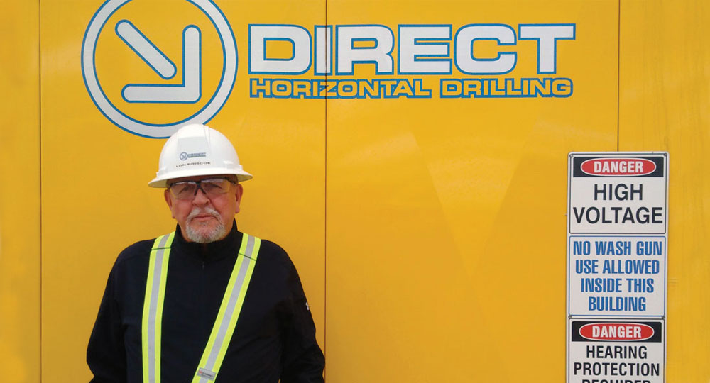 Life on the HDD Rig: A Conversation With Lon Briscoe