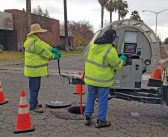 The City of Fresno Uses Chemical Root Control to Keep Pipes in Top Condition