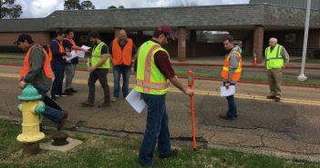 2018 TTC Utility Investigation School