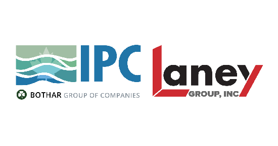IPC and Laney Logos