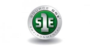 Source One Environmental Logo