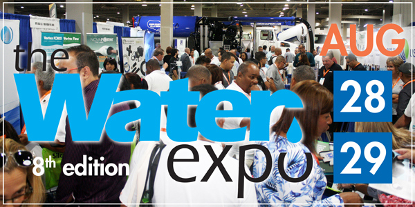 The Water Expo 2019