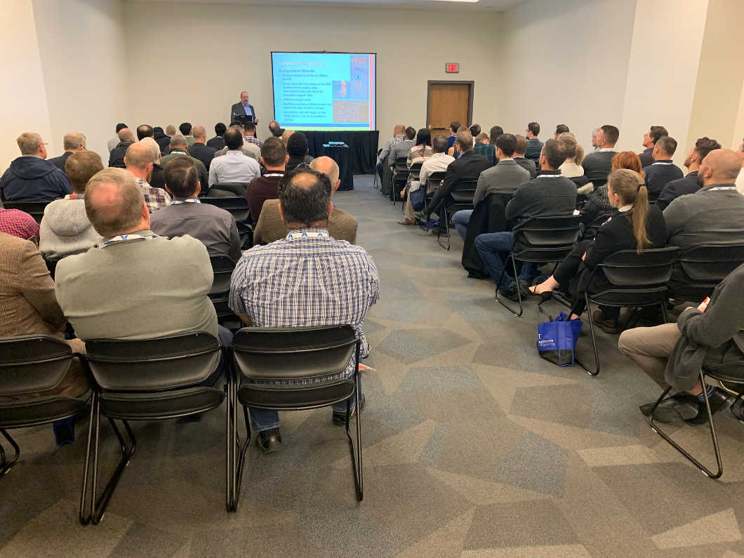 2019 No-Dig North Technical Sessions