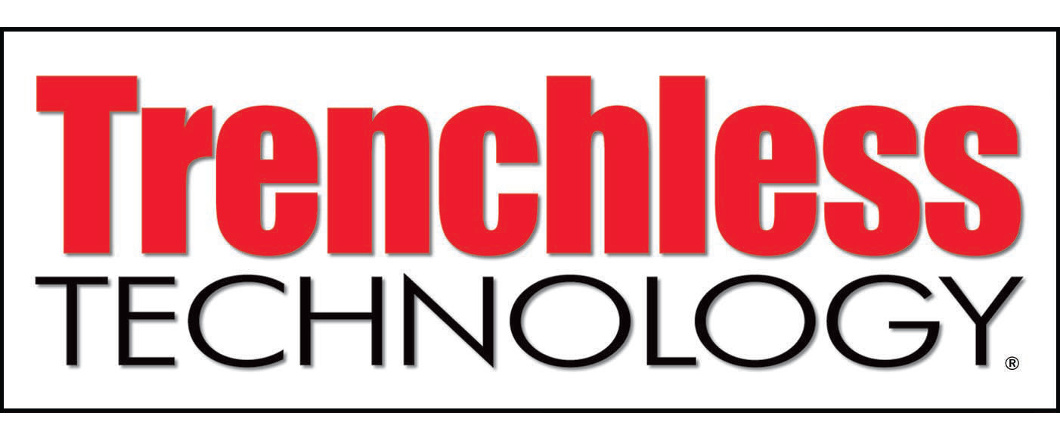 Trenchless Technology Magazine Logo