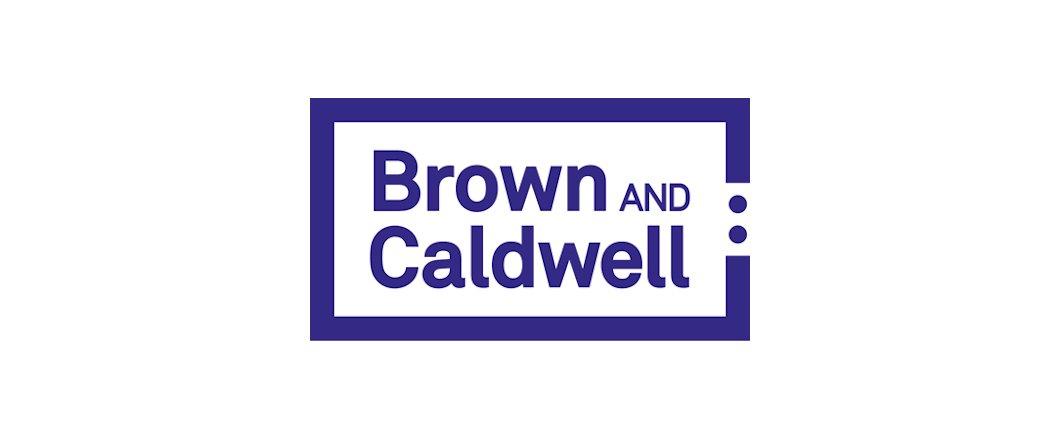Brown and Caldwell Logo