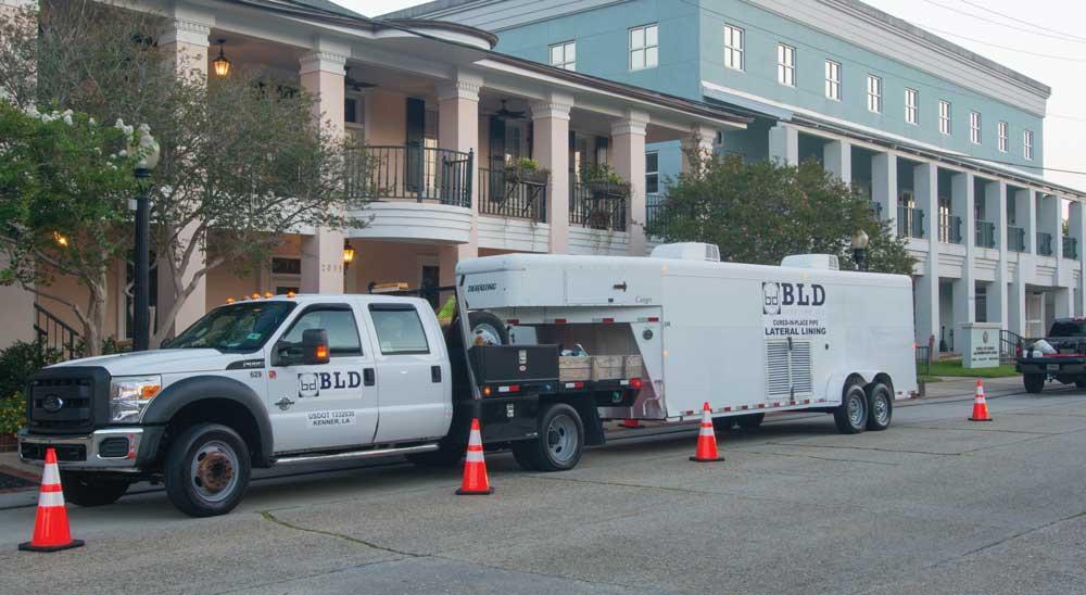 BLD Services