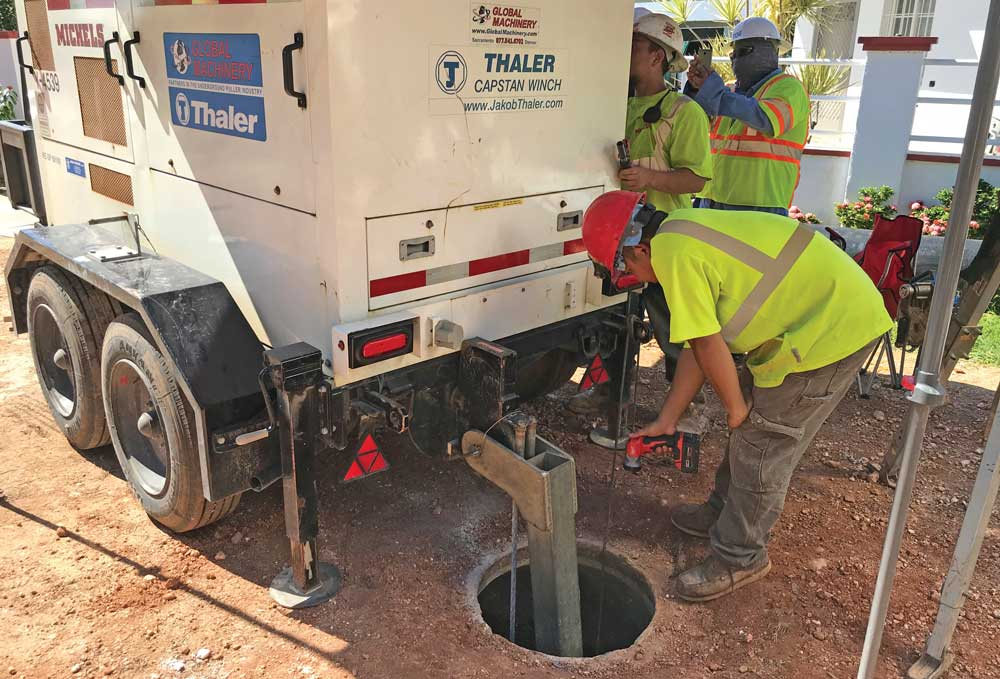 Guam Northern Interceptor Sewer Rehabilitation