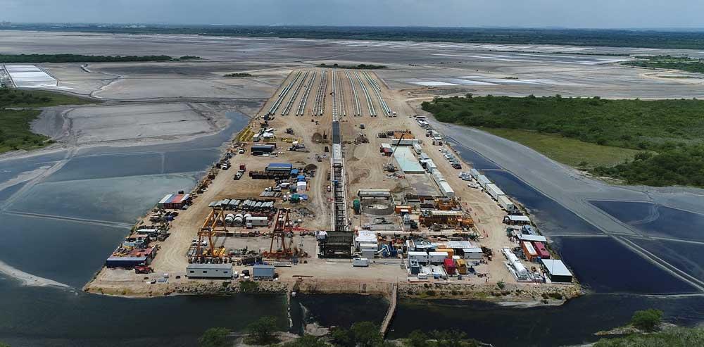 Sur de Texas-Tuxpan Pipeline