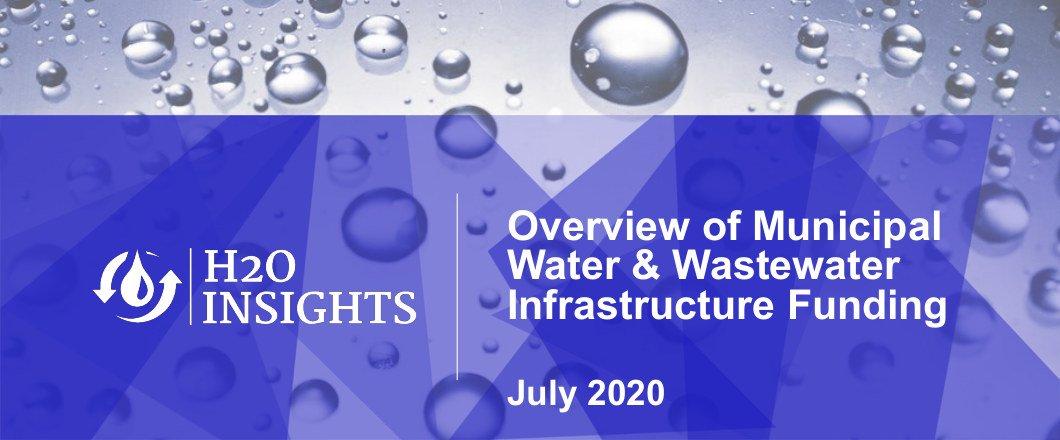 Aegion Infrastructure Funding Report 2020