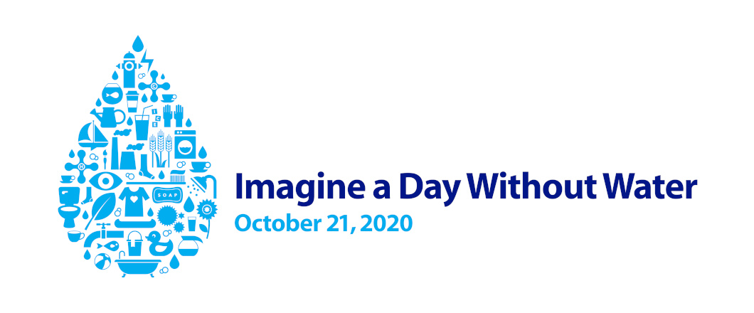 Imagine a Day Without Water 2020