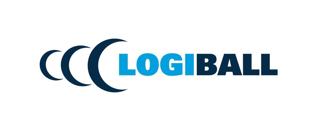 Logiball New Look
