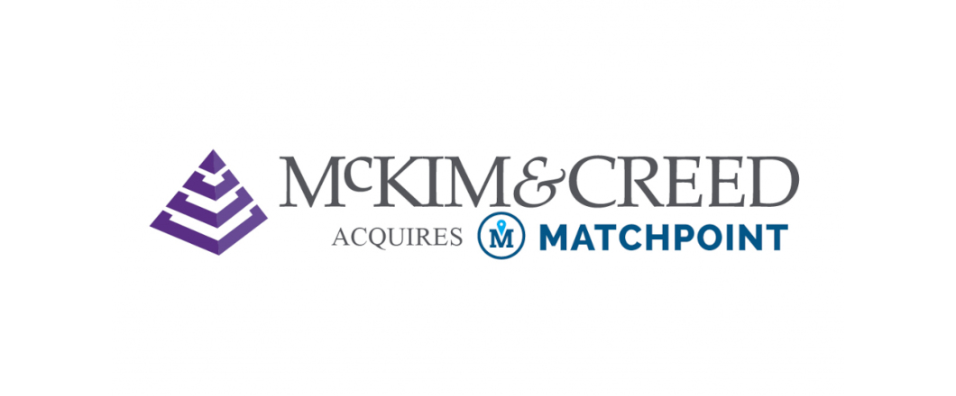 McKim & Creed Matchpoint